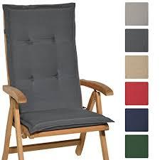 beautissu high back chair cushion loft