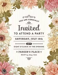 Team Get Together Invitation How To Write A Party Invitation