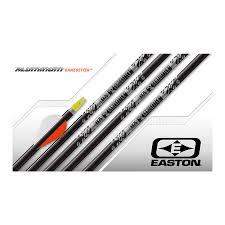 Easton Gamegetter Arrow Chart
