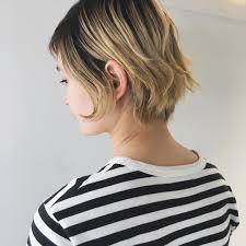 長さがなくても大丈夫短めヘアの上手な巻き方レシピ5選 Locariロカリ