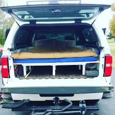 Let's see your pickup truck camper shell build outs | Page 7 ...
