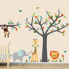 Bedroom Decoration:Koala Baby Room Decals Lion King Baby Room Decals Baby  Nursery Kid Room