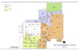 church floor plans. FirstPresb 2.2 Church Floor Plans W