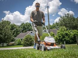 Stihl Rma 510 Battery Powered Lawn Mower Review Pro Tool