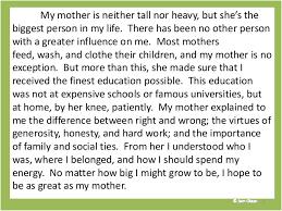 describe your mom essay how to write an essay about your mom essay about your motherdescribe your mom essay essay about my mom my daily life essay essay