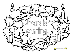 Small Picture Draw Advent Wreath Coloring Page 80 In Coloring for Kids with