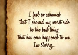 Im Sorry Quotes For Her Impressive Sorry Quotes For Her Classy 48 I'm Sorry Quotes 48Th Relationships