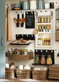 8 Trucs Pour Organiser Une Petite Cuisine Idée Rangement Cuisine