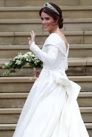 Meghan markle, prens harry the best dressed guests at princess eugenie's wedding. Princess Eugenie S Reaction To Meghan Markle And Prince Harry S Baby News Martha Stewart