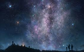 night sky wallpapers full hd wallpaper search