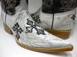 Fancy Dancer Leather Designs Pin On Mens Designer Boots