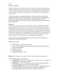 Example Of A Sponsorship Proposal Custom Sponsorship Proposal