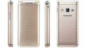 samsung phones 2016. new samsung flip phone. picture: samsung/weibosource:supplied phones 2016 e