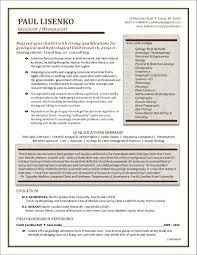 Student Resume Sample Distinctive Documents New College Graduate