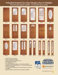 fiberglass traditional doors sidelig front door sidelights replacement new front screen doors