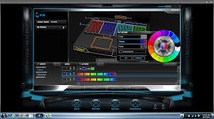 How To Change Light Color On Alienware Laptop Alienware X51 Alien Fx Color Cycle Alienware Arena