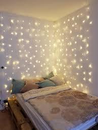 Schöne Einrichtungsidee Für Weihnachten Schlafbereich Mit