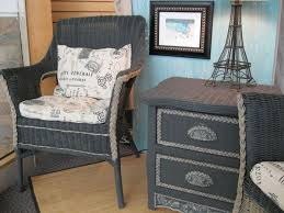wicker furniture ideas. Fine Furniture Handsome Ideas For Painting Wicker Furniture 77 Awesome To Home Design  Color Ideas With Intended W