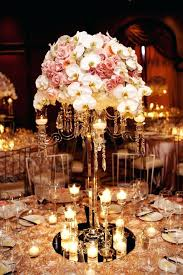 chandelier wedding centrepieces ideas about candelabra wedding centerpieces on org crystal chandeliers for low ceilings