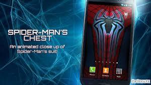 Amazing Spider-Man 2 LWP 2.13 APK ...