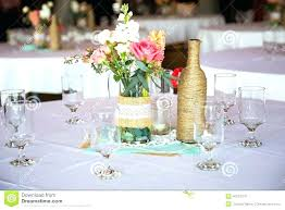 Rectangle Tables Wedding Reception Wedding Reception Rectangle Table Ideas Wedding Receptions