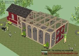 Small Picture Chicken Coop Garden Design 2 Home Garden Plans Home Garden Plans