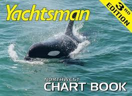 Yachtsman Chart Book Yachtsman Northwest Chart Book Amazon Com Books