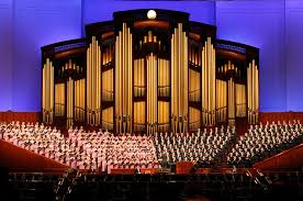 Tabernacle Interactive Seating Chart Mormon Tabernacle Choir Changes Name As Church Shifts Away