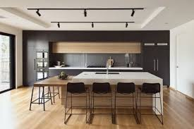 black kitchen lighting. Kitchen Track Lights Ideas Above Undermount Black Cast Iron Sink Adhered By Solid Marble Countertop Also Lighting C