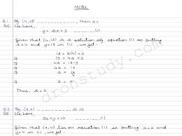 linear equation in two variables mcqs r d sharma 1