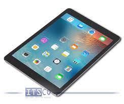 Apple iPad AIR A1475 2x 1.4 GHz günstig gebraucht kaufen bei ITSCO!