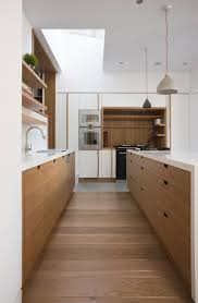 Kitchen Cabinets With Pulls Cutout Kitchen Cabinet Pulls 17 Favorites From The Remodelista