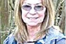 Service held for Nancy Lister | Coalgate Record Register