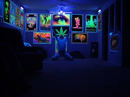 Blacklight Room | By Reemsta17 Blacklight Room | By Reemsta17