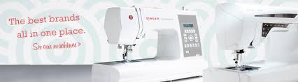 Sewing Machine Repair Pittsburgh