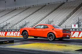 2018 dodge brochure. contemporary 2018 2018 dodge challenger srt demon intended dodge brochure