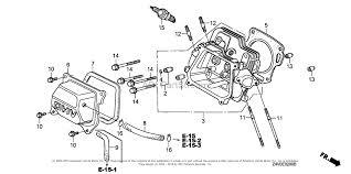 honda engines gx200ut qxd4 engine tha vin gcaht 1000001 parts zoom