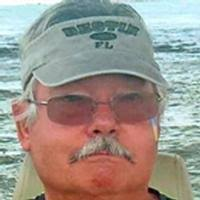 Obituary   Myron Hebert   Chauvin Funeral Home