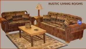 Rustic Furniture Cabin Log Furniture Country Appalachian Home