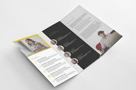 Trifold Brochure Indesign Template Tri Fold Brochure Indesign Free Trifold Brochure Free Indesign