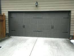 garage door flashing garage door keypad installation