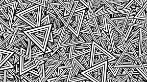 Art Patterns Magnificent Art Deco Background Loop Patterns 48 YouTube