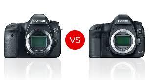 Canon 6d Vs 5d Mark Iii A Detailed Comparison