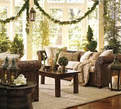 Xmas Living Room The Homemakers Guide To Welcoming Christmas In The Living Room
