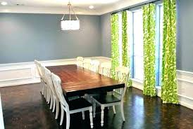 dining rooms with chair rails dining room chair rail paint ideas paint ideas for dining room