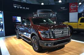 Nissan Aims for More Truck Sales with New Titan Pickup | Trucks.com