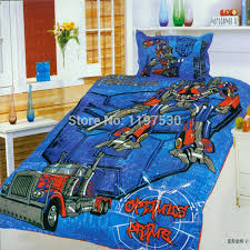 transformers bedding promotion ping for promotional