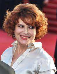 Fanny Ardant - Wikipedia