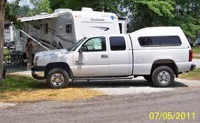 Buy Truck: Buy Truck Camper Shell