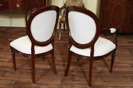 Round Back Dining Room Chairs Dining Room Chairs Round Back A Gallery Dining